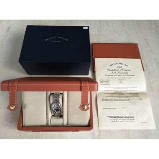 Franck Muller Bracelet Watch (Model Casablanca 5850)