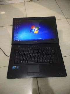 Laptop toshiba satellite L41