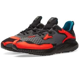 107454d2c Adidas x Kolor Alphabounce Trainers