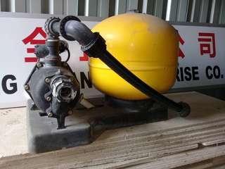 Davey Dynajet 70 water pump