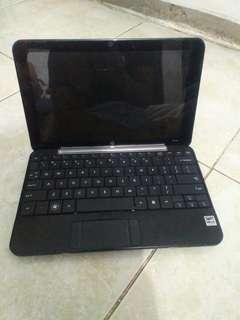 Notebook Hp mini 110
