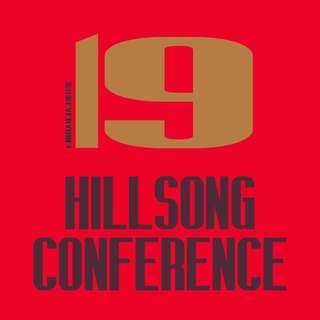 🚚 Hillsong Conference 2019 SYDNEY Tickets x2
