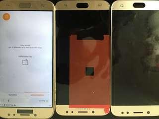 SAMSUNG A5 LCD REPLACEMENT