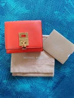 311fed4f1014 Miranda French Calf Wallet by Michael Kors Collection