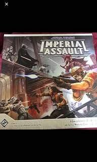Imperial Assault FFG