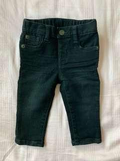 🚚 Brand New Baby Gap My First Jeans