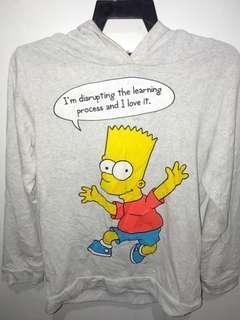 The Simpsons Hoodie