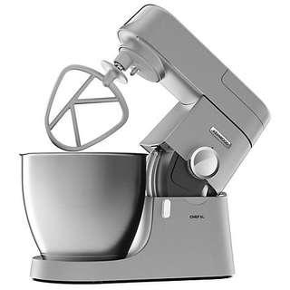 Hurry, Limited Units 'Kenwood Kitchen Machine Chef XL KVL4100S, 6.7L'