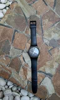 Jam tangan Swatch Pria