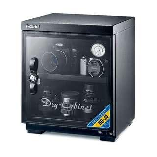 i-Cabi Dry Cabinet
