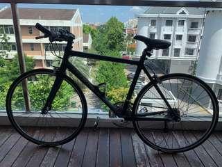 Road Bike for sale!