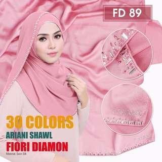 INSTOCK Ariani fiori diamond