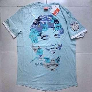 Puma Diego Maradona Tee