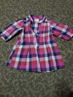 Kids blouse