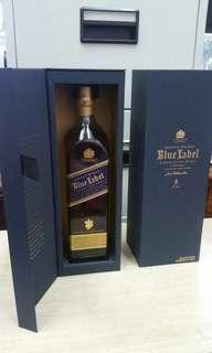 1L Blue Lable