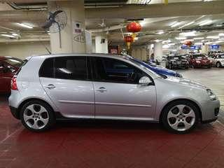 Looking for 2008 VW Golf GTI tuning accessories