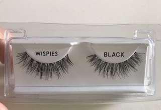 Ardell wispies false lashes