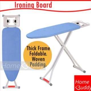 Ironing Board.