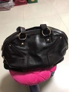 Leather Bag YSL