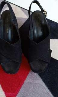 Wedges Shoe's