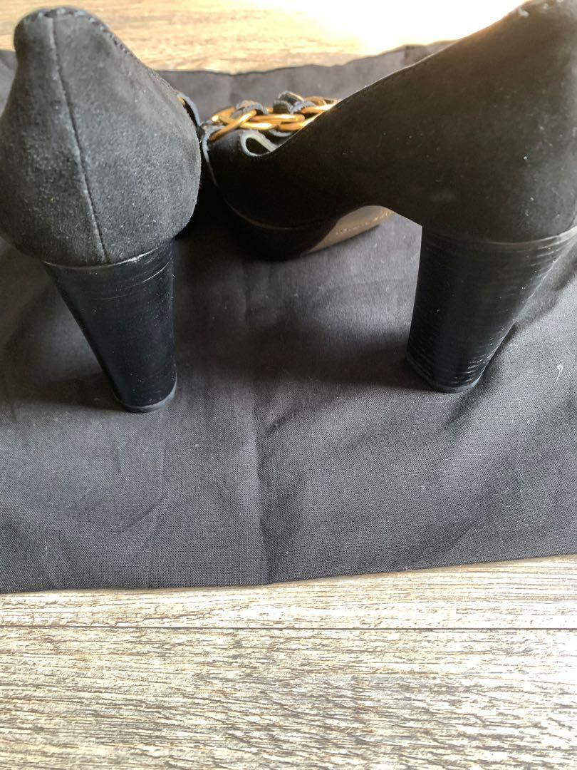 100% real Juicy Couture woman hight heel 女裝高跟鞋