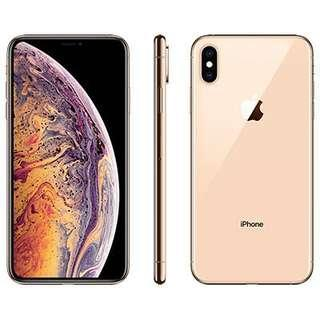 New iPhone XS 256gb (Pre-order)