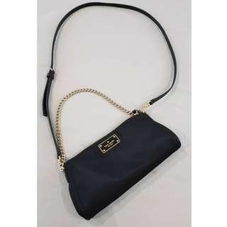 Kate Spade Gorgeous Sling Bag, original and brand new from US - Black