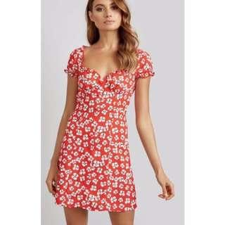 Kookai Poppy Mini Dress