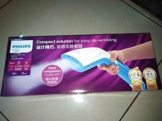 PHILIPS STEAMER IRON (STILL WITH WARRANTY) with Free Gift!!!