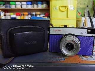 Lomo 菲林相機Smena 8M