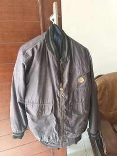 Jaket Harrington/bomber