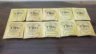 🚚 TWG Tea