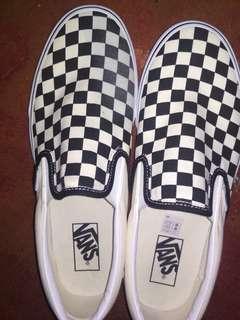 Vans slip on Checkerboard size 42 original pt navya