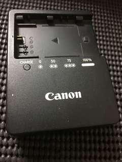 🚚 Canon lpe6 原廠充電器