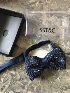 SST&C 領帶蝴蝶結