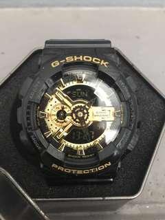 G Shock Mens Model 5146