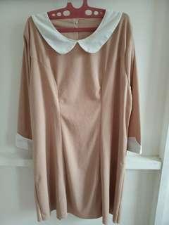 Bigissimo Laica Tunic Dress