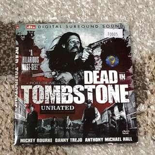 Dead in Tombstone (Cowboy)