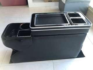 CAR CONSOLE CONSOLE BOX