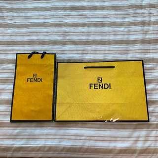 🚚 Fendi Bags