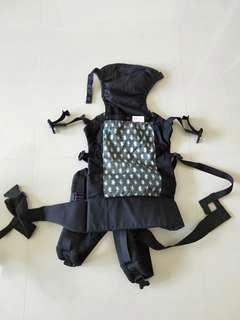 🚚 Beco Baby Carrier #endgameyourexcess