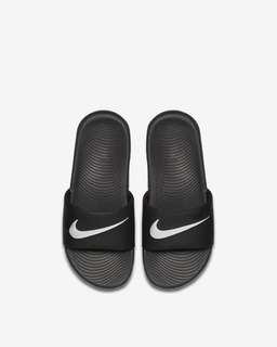 ca0dec4593d BNWT Champion big logo monogram slide sandal us11 not Nike not ...