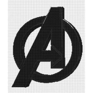 🚚 Dice Portrait Avengers End Game