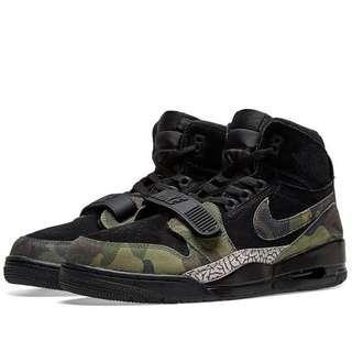BNIB Nike Air Jordan Legacy 312 Camo