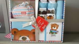 🚚 New baby born set