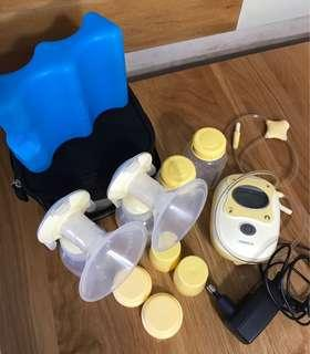 🚚 Medela Freestyle Breast Pump