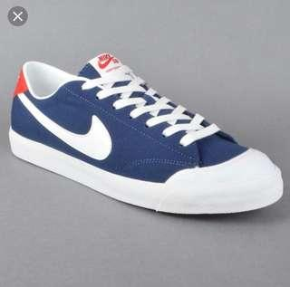 🚚 Nike sb zoom all court ck 滑板鞋