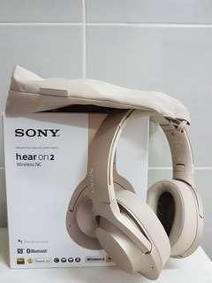 Sony WH-H900N Wireless NC Headphone