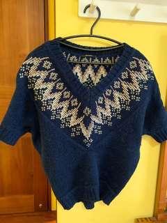 🚚 法國KOOKAI 毛衣