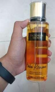 Victoria Secret Amber Romance perfume (VS) #SNAPENDGAME